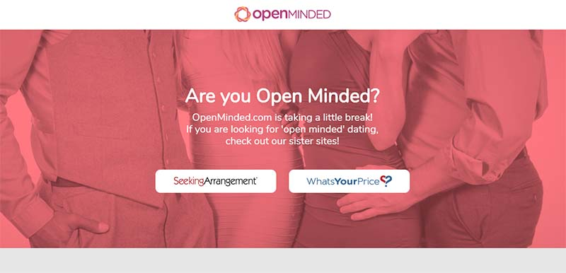 OpenMinded for poly dating