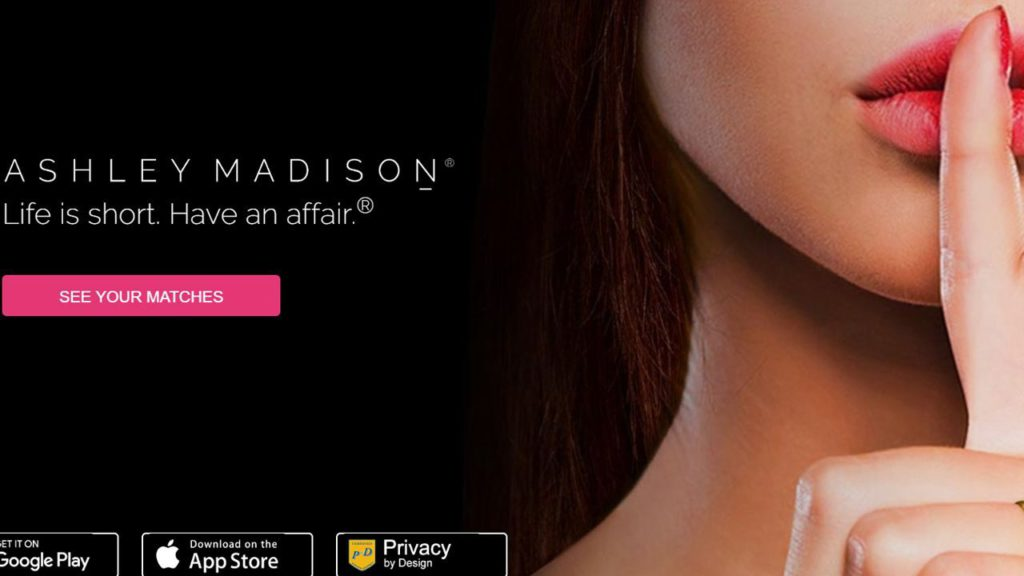ashleymadison for poly dating - small image