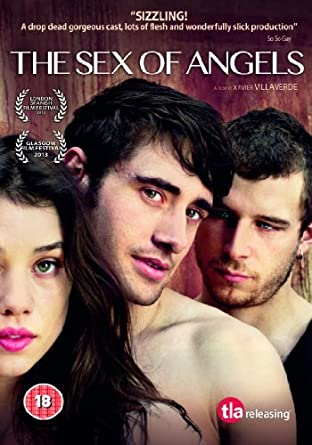 Sex of Angels (2012)
