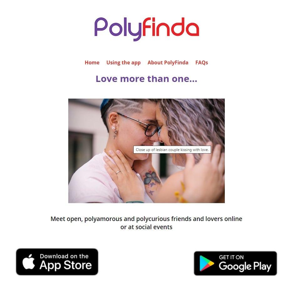 polyfinda polyamory